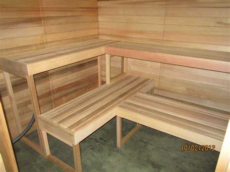 home sauna kit heater accessories