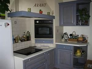 decoration pour cuisine campagne With cuisine a la campagne