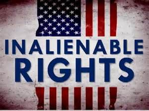 What Are Inalienable Rights