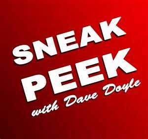 This Week's Sneak PeekSeptember 30, 2016