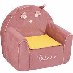 Fauteuil Enfant Personnalisable : une slection de fauteuils pour bb et enfant berceau magique ~ Melissatoandfro.com Idées de Décoration