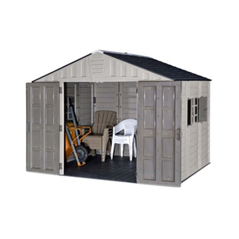 Keter Stronghold Shed Assembly by Product Image