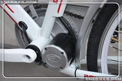 ww mid conversion kits electric bike motor mid