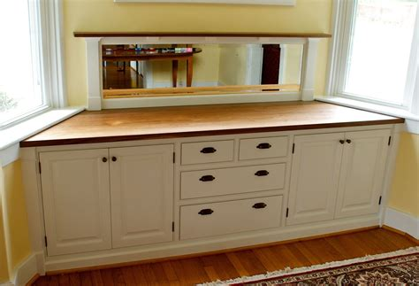 Made Sideboard by Made Built In Buffet By Mann Designs Custommade