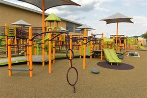 Lions club funds Cottage Grove disabilities playground