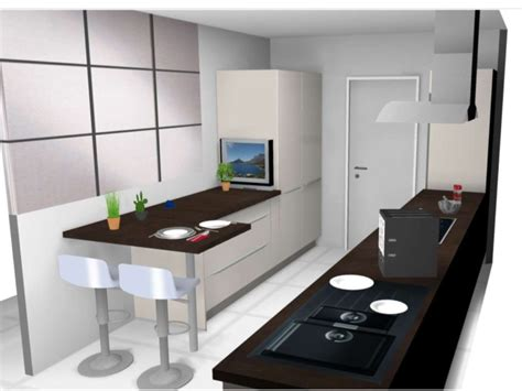 installation cuisine ixina plan cuisine ixina