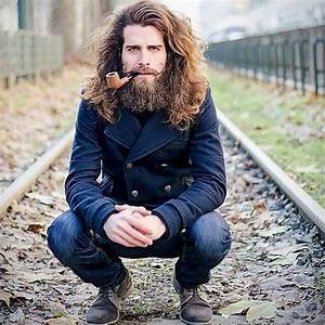 Facial Hair Styles-30 Best Beard styles 2018 with Names ...