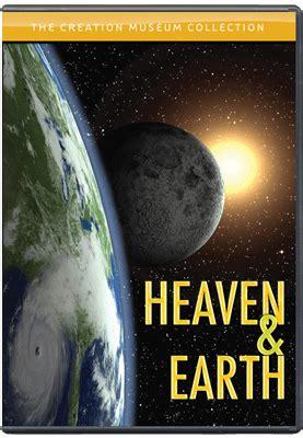 heaven  earth dvd answers  genesis