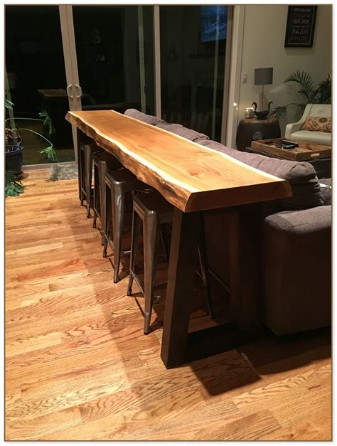 The Bar Table by The Bar Table