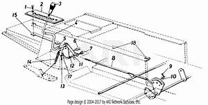 Mtd Mtd Mdl 139 64788 Parts Diagram For Parts