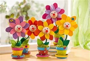 Blumen Im November : bunte blumen f r das kinderzimmer vbs hobby bastelshop ~ Lizthompson.info Haus und Dekorationen