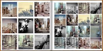 fotobuch design fotobuch quadratisch beispiel layout fotobuch erstellen mit fotobuchtipps de
