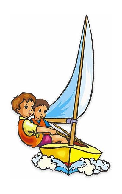 Clipart Sailboat Sailing Boat Clip Library Sailboats