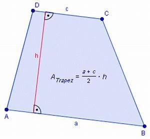 Höhe Vom Trapez Berechnen : trapezformel anwenden mathematik realschule klasse 9 ~ Themetempest.com Abrechnung