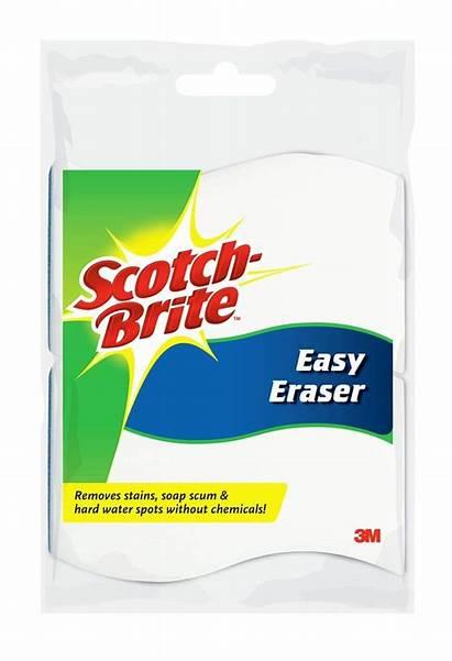 Eraser Magic