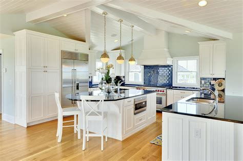 blue and white kitchen cabinets blue kitchen walls with white cabinets 2016 colors loversiq
