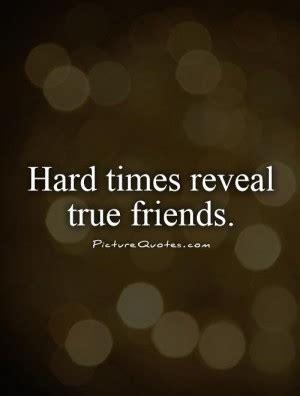 friends quotes  tough times quotesgram
