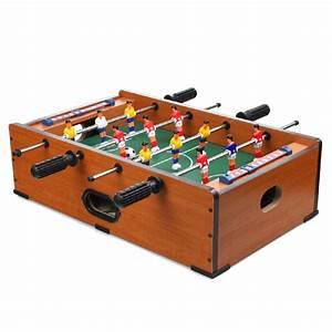 Table Jeux D Eau : table de jeux 5 en 1 maison fut e ~ Melissatoandfro.com Idées de Décoration