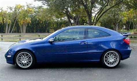 Compact Mercedes by Mercedes Sport Compact Killer Mbworld Org Forums