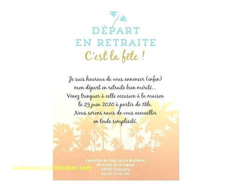 Carte D Invitation Gratuite Pour Un Pot De Depart A La