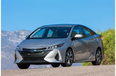 Best Gas Mileage Cars by 25 Cars With The Best Gas Mileage In 2018 U S News