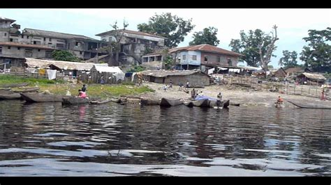 Ct Boating License by 2588 Boating On The River Congo Near Mbandaka Congo D R