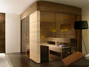 Design Sauna Mit Glas : sauna design ideen frisch mobel ~ Sanjose-hotels-ca.com Haus und Dekorationen