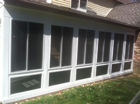 Replacement Sunroom Windows by Best Sunroom Windows Replacement Window Discussion Board