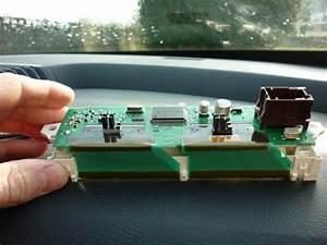 Afficheur Peugeot 407 : comment r parer afficheur 407 ~ Carolinahurricanesstore.com Idées de Décoration