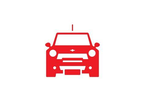 Mini Cooper Icon By Kwaku Amuti On Dribbble