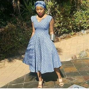 Designs south african traditional dresses 2017 | Pinterest | Dress designs Continue reading and ...
