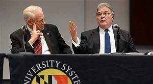 Md. lawmakers eye plan to join UM campuses – Maryland ...