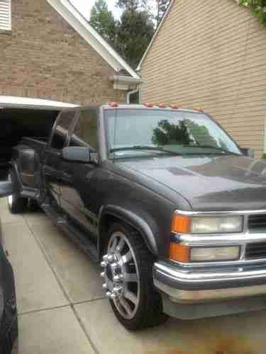 auto air conditioning repair 2000 chevrolet 2500 user handbook purchase used 2000 chevrolet k3500 base crew cab pickup 4 door 7 4l with many extras in smyrna