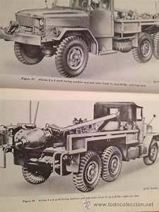 Manual Mantenimiento Y Reparaci U00f3n Camiones M35