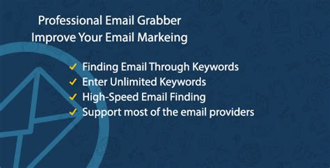 Best Email Grabber Professional Email Grabber Learn Site