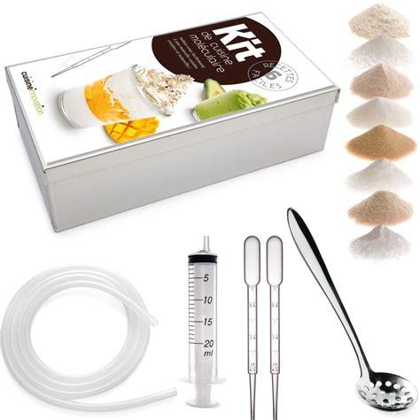 cuisine cadeau id 233 e cadeau de no 235 l 1 le kit de cuisine mol 233 culaire
