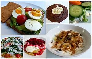 Ontbijt dieet