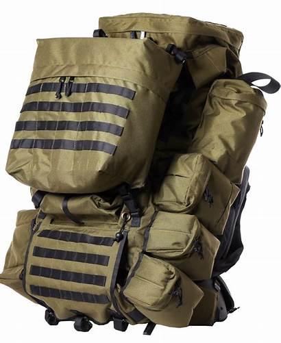 Backpack Military Transparentes Sac Dos Bagpack Freepngimg