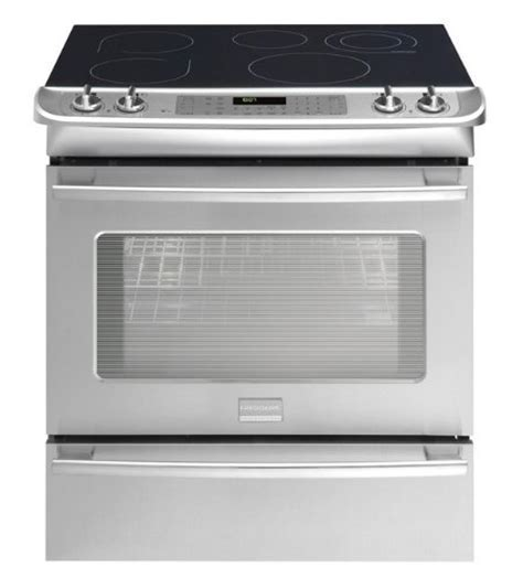 Frigidaire Professional Stainless Steel Appliance Package
