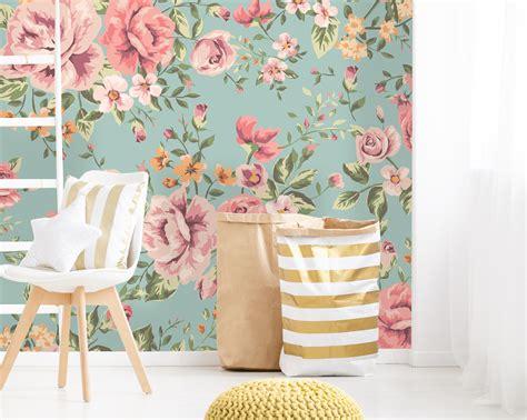 adhesive wallpaper removable wallpaper nursery