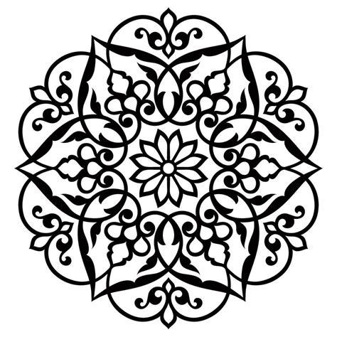 See more ideas about mandala svg, mandala, svg. Love Mandala Stencil - Own Little World