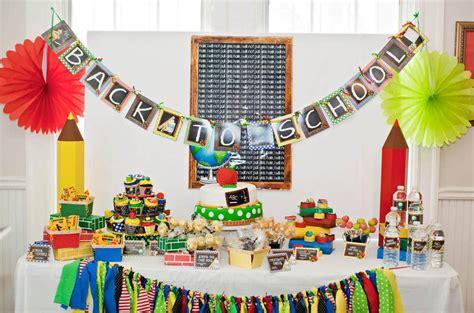 school celebration ideas  heart nap time