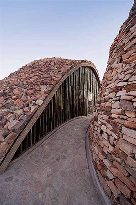 Peter Rich Architects Mapungubwe Interpretation Centre