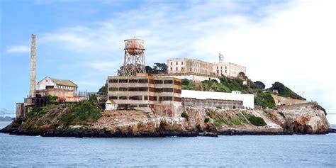 alcatraz and island traveling to alcatraz san francisco traveldigg com