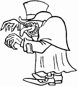 Dessin Qui Fait Tres Peur : dessins de monstres colorier ~ Carolinahurricanesstore.com Idées de Décoration