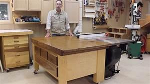 Down To Earth WoodworkingDown To Earth WoodworkingSawStop