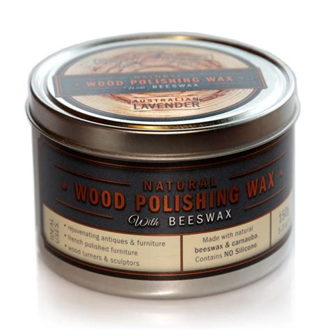 australian lavender wood polish gumleaf fragrance