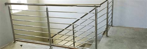 Quality Stainless Steel Balustrade Designs Perth