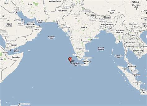 Carte Du Monde Avec Maldives by Info Maldive Map Monde