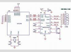 How to Interface Zigbee with LPC2148 ARM